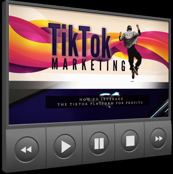 Free TikTok marketing course