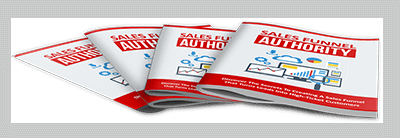 sales funnel authority report PDF