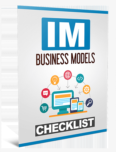 business model checklist