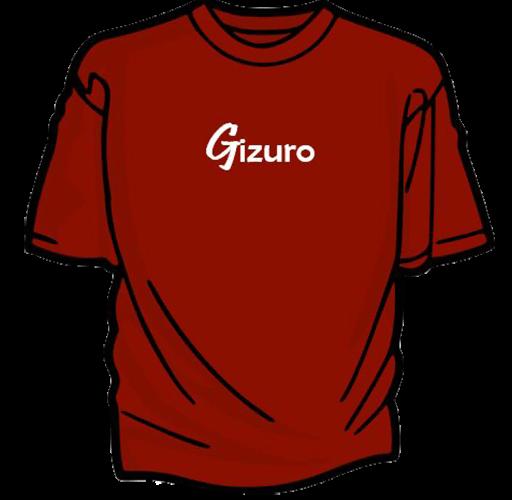 Gizuro-tee