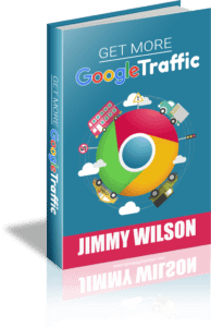 Get More Google Traffic (book)
