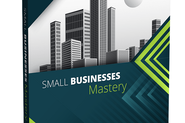 Small Business Mastery
