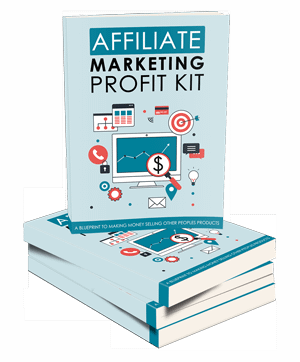 affiliate marketing profits kit eBook