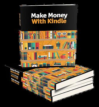 Make Money with Kindle eBook