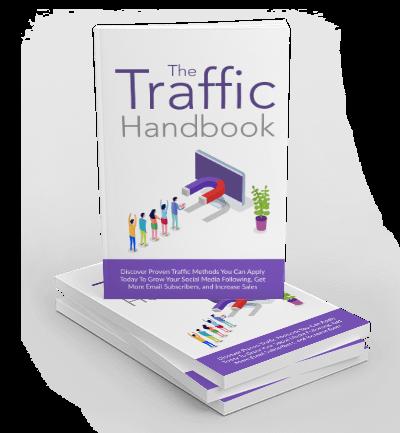 The Traffic Handbook eCover