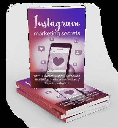 Instagram Marketing Secrets PDF