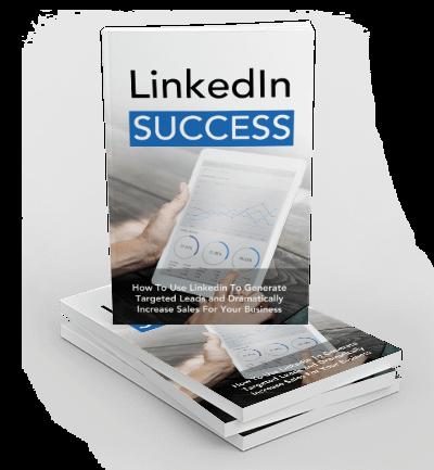 LinkedIn Success eBook