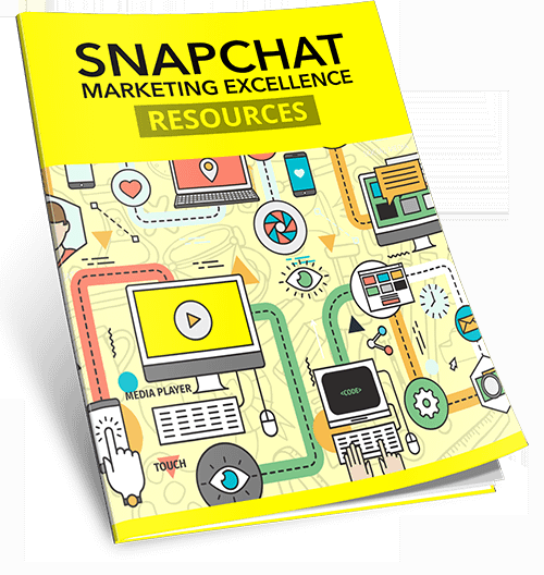 snapchat marketing pdf