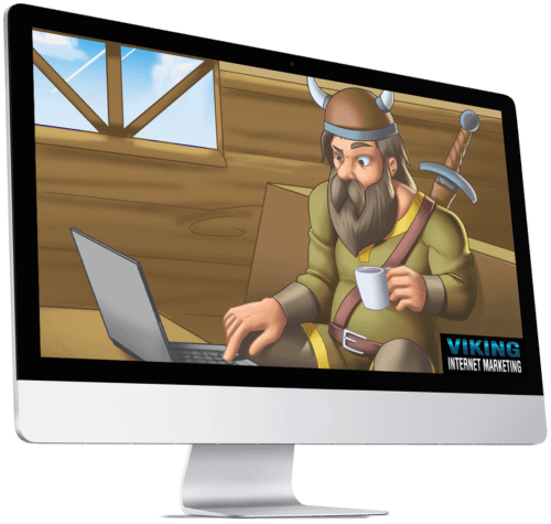 Viking YouTube video marketing tutorials