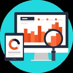 Google Analytics eCommerce tracking data