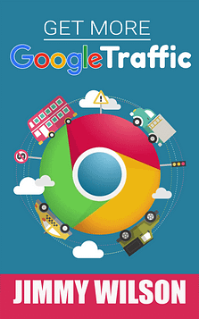 Get More Google Traffic eCover