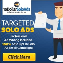 10 dollar solo ads