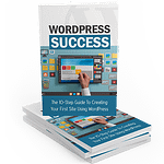 How to set up a WordPress website eBook PDF