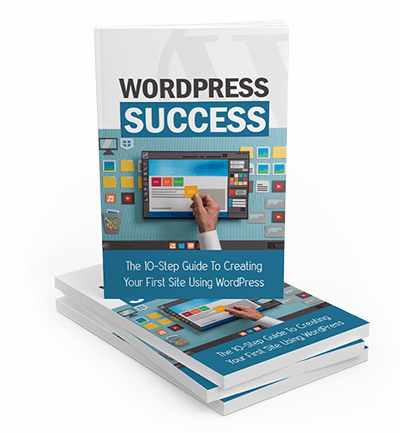 How to set up a WordPress website eBook PDF