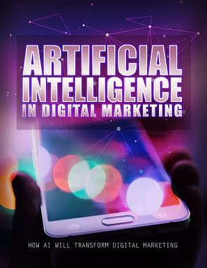 Artificial Intelligence in Digital Marketing