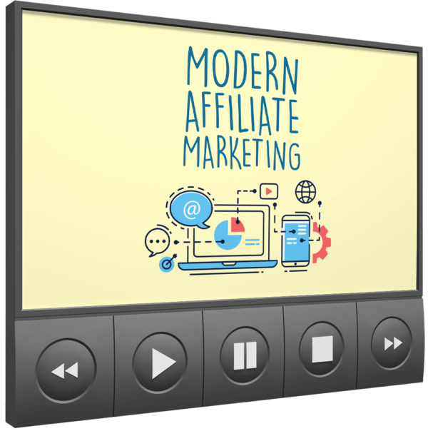 Modern Affiliate Marketing tutorials