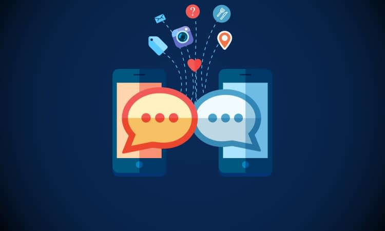 Top Benefits of Social Messaging Apps for Marketing