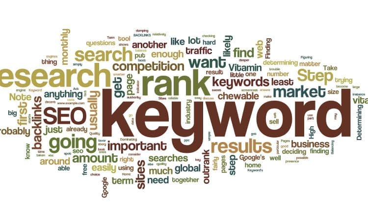 Google keyword research tips