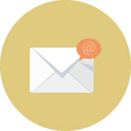 business email envelope